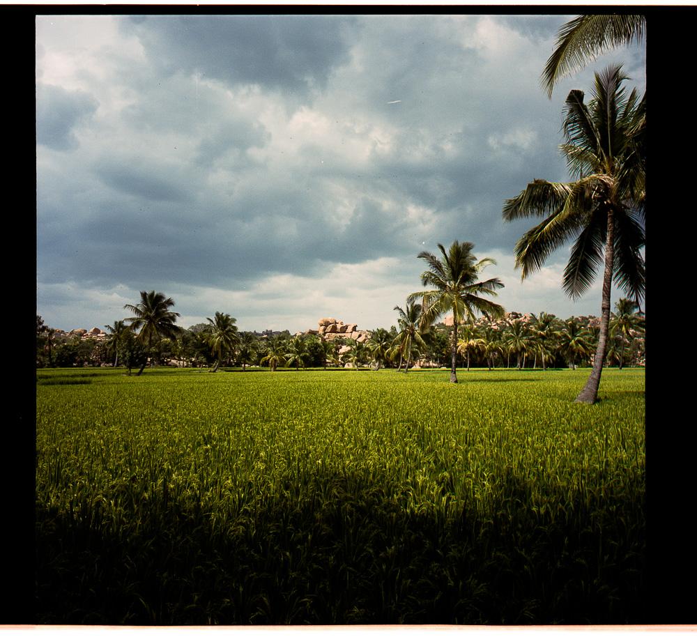 photo of HAMPI india by tyler cuddy