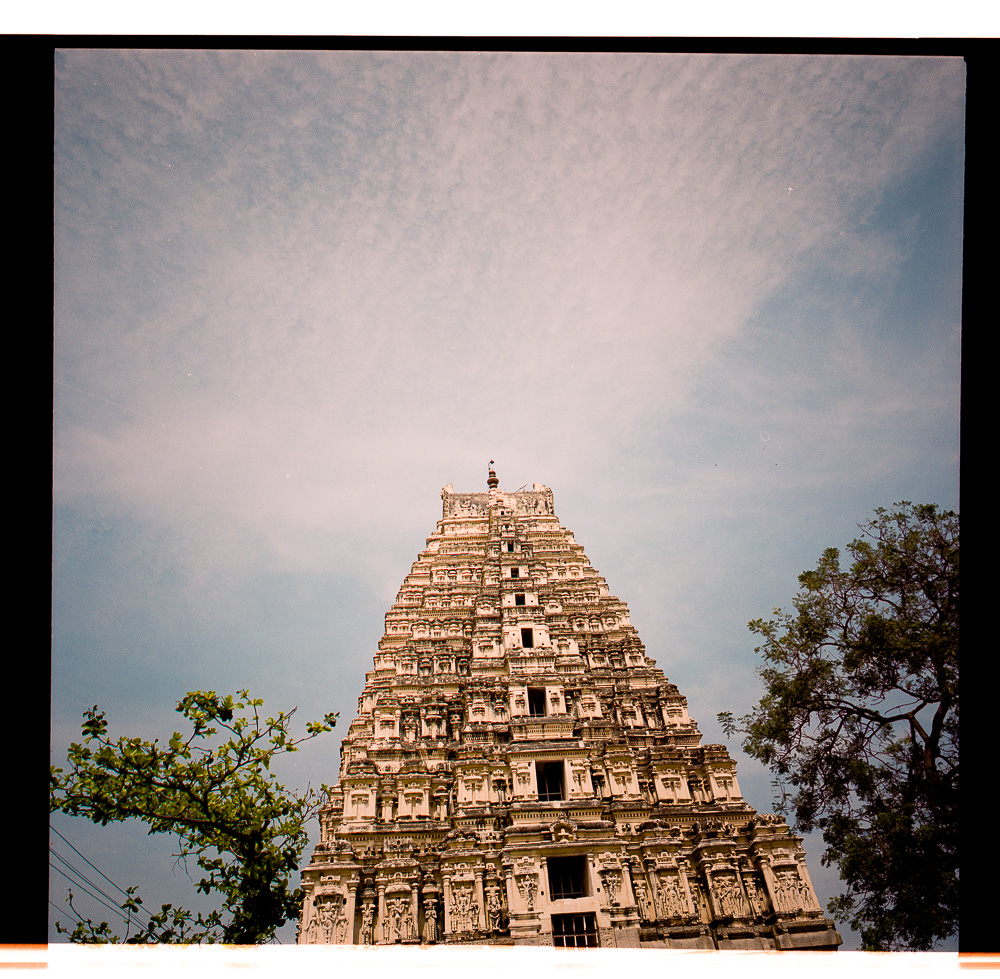photo of HAMPI india by tyler cuddy