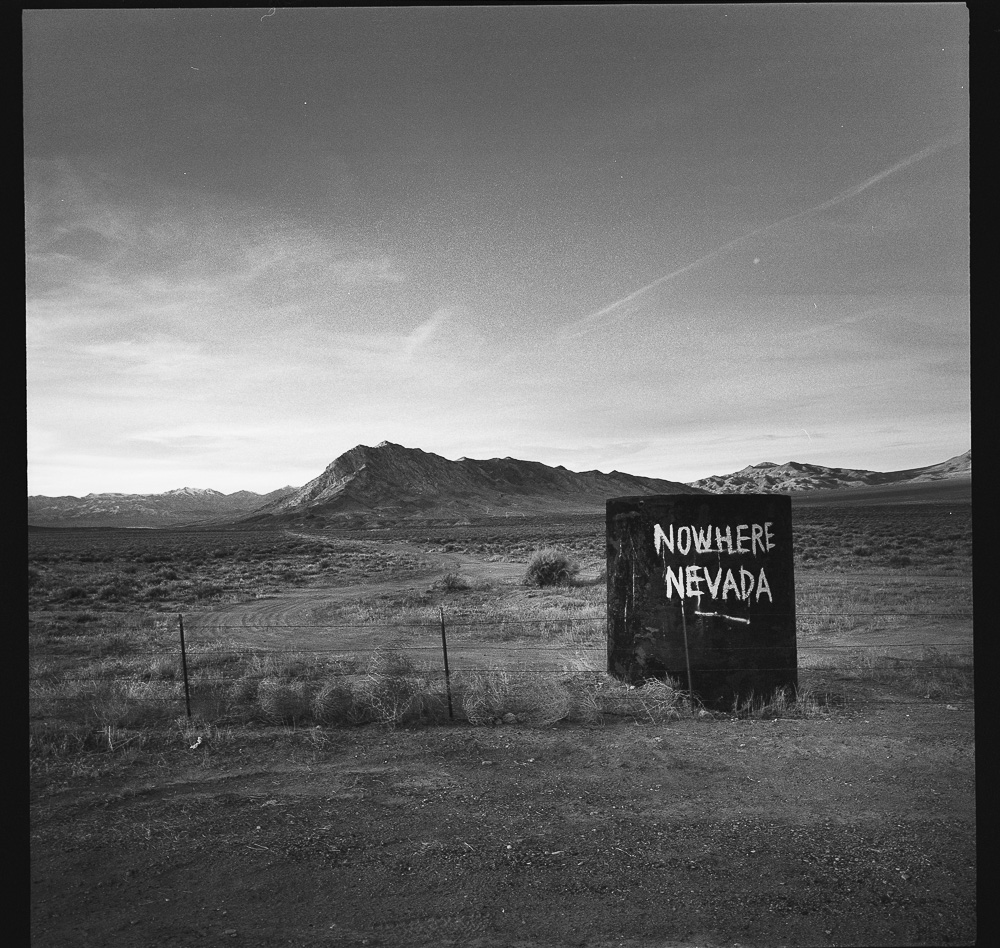 image of NEVADA by tyler cuddy